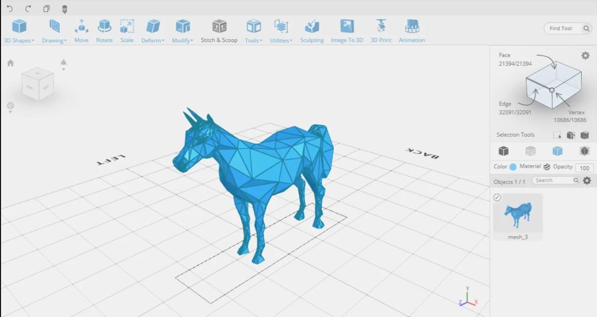 Ciptakan Desain 3D Terbaik Melalui Software Gartis