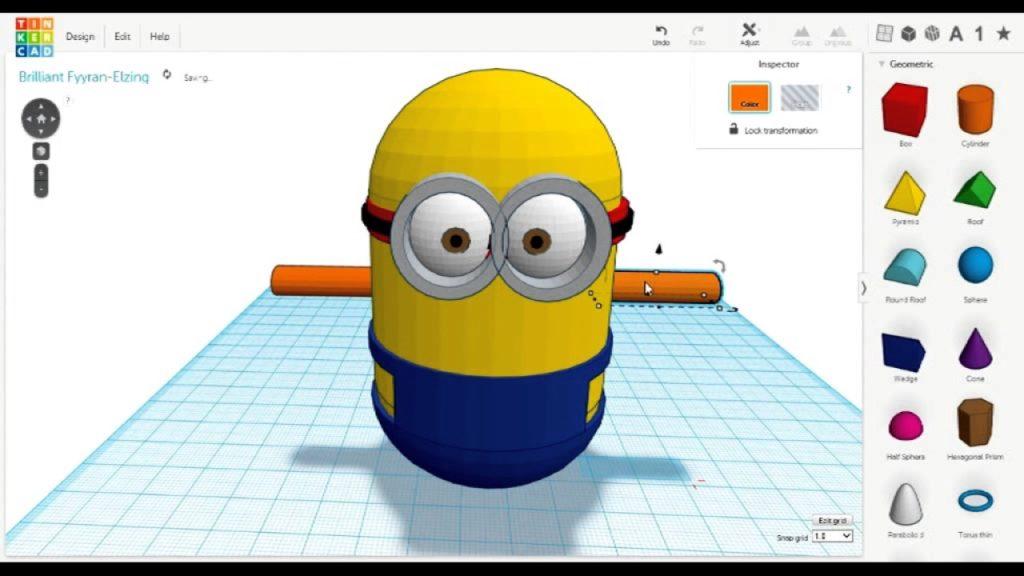 Software 3D Gartis Untuk Para Desainer