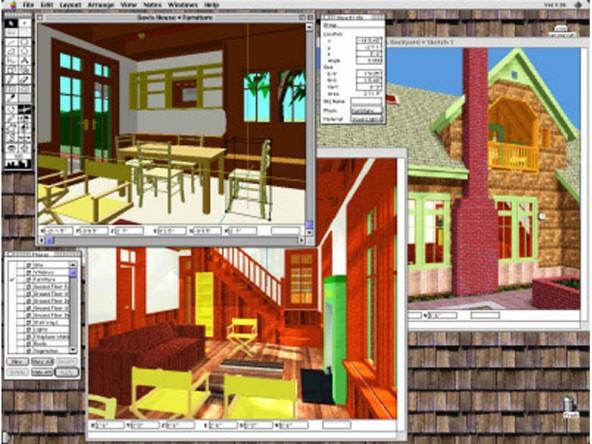 Design Workshop Lite