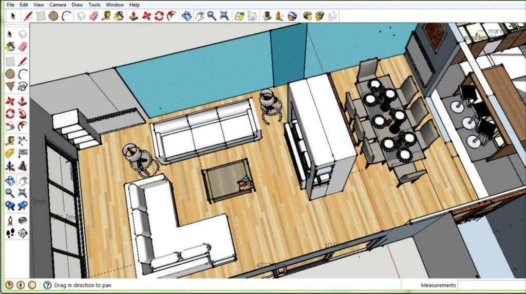 Software 3D yang Direkomendasikan Untuk Pemula