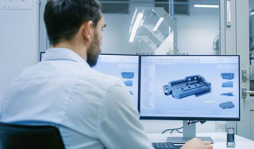 Manfaat Software 3D Dalam Berbagai Bidang
