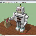 Cara Menggunakan SketchUp untuk Desain 3D